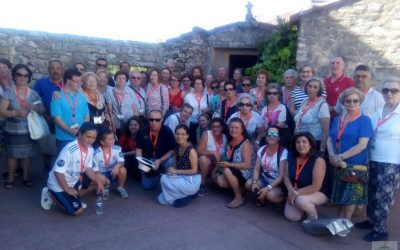 Celebrada la Peregrinación diocesana a Fátima 2017
