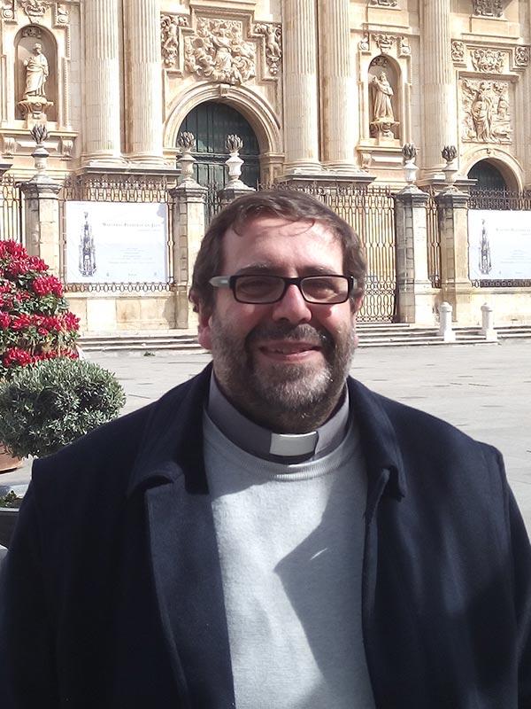 Miguel Ángel Solas León