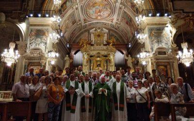 Día a día de la Peregrinación diocesana a Roma