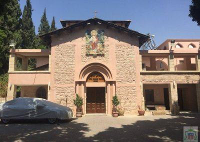 Peregrinacion diocesana de Jaen a Tierra Santa 2018-35