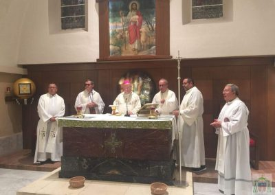 Peregrinacion diocesana de Jaen a Tierra Santa 2018-36