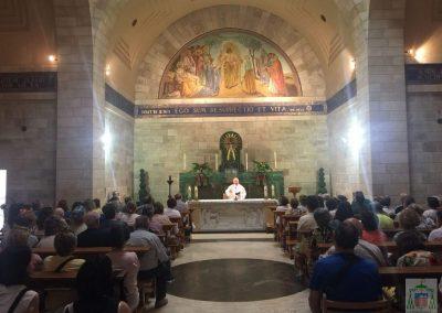 Peregrinacion diocesana de Jaen a Tierra Santa 2018-37