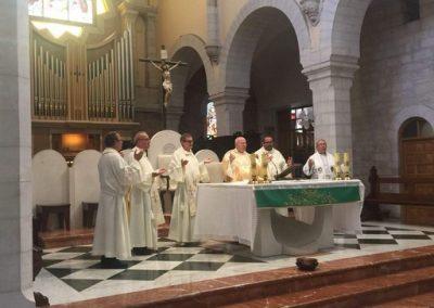 Peregrinación diocesana de Jaén a Tierra Santa 2018