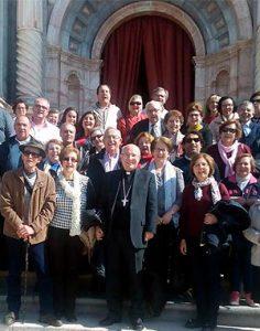 Peregrinaciones Jaén