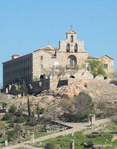 Santuario Virgen de la Cabeza