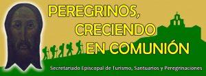 Lema 2017-18 del Secretariado de Turismo, Santuarios y Peregrinaciones de la Diócesis de Jaén