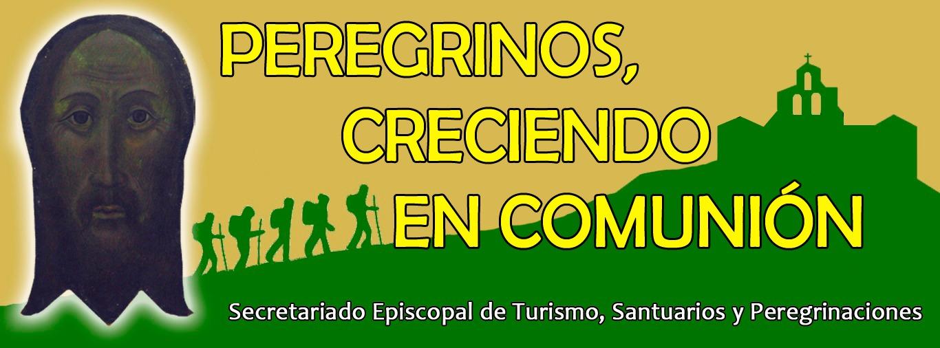 Peregrinaciones Jaén. Secretariado episcopal de peregrinaciones de Jaén