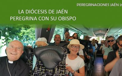 Peregrinaciones Jaén 2019 (precios y fechas)
