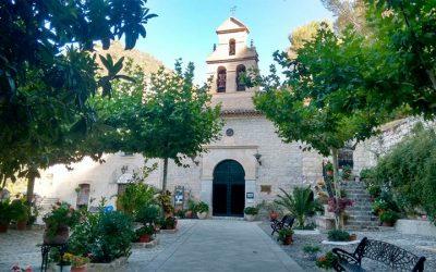 Santuario Virgen de Cuadros (Bedmar)
