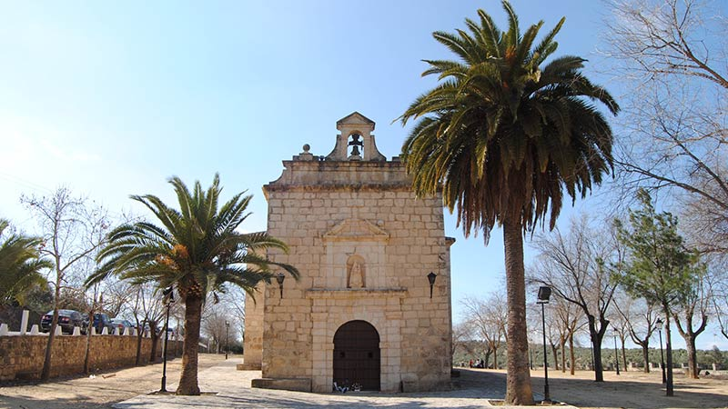 Santuario Virgen de la Consolación (Torredonjimeno)