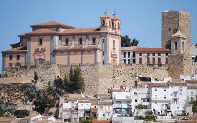 Santuario Virgen de la Villa (Martos)