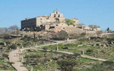 Real Santuario Virgen de la Cabeza