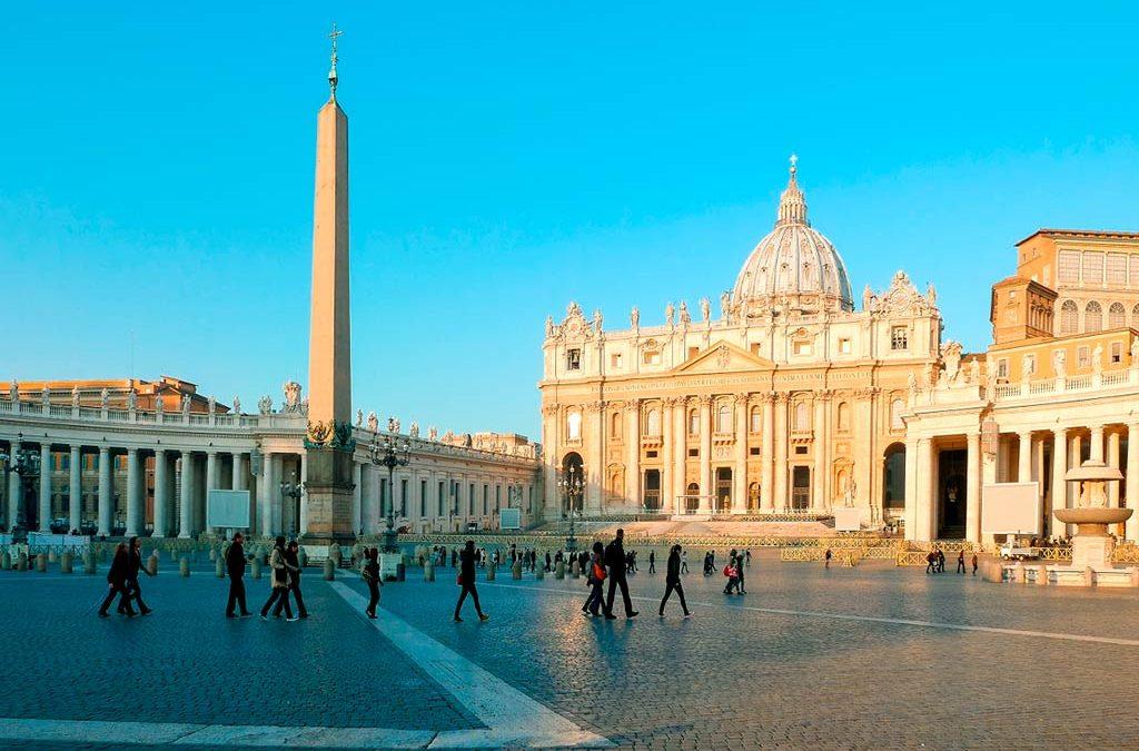 Peregrinación diocesana a Roma y Asís (programa)